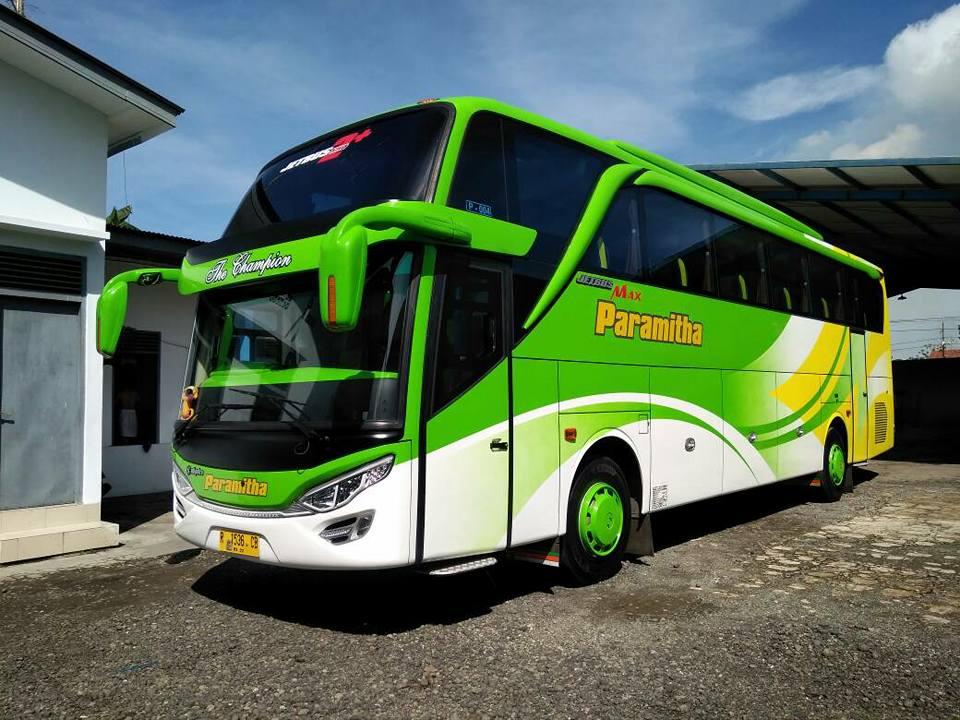 Rental Big Bus Pariwisata Purwokerto