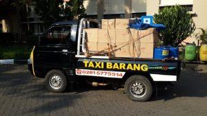 taksi barang purwokerto
