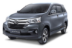 Rental Great Xenia Purwokerto