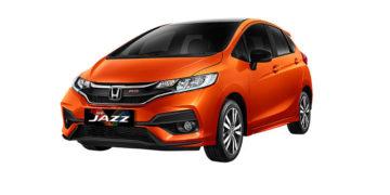 Sewa Mobil Honda Jazz