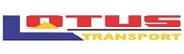 Logo Lotus Transport
