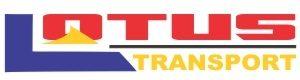 Lotus Transport Logo