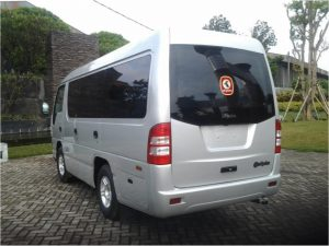 Rental Elf Purwokerto Short