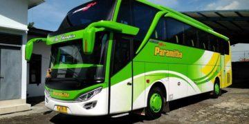 rental bus pariwisata purwokerto