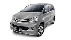 Rental Mobil All New Avanza