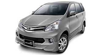 Rental Mobil All New Avanza