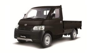 Rental Mobil Granmax Pickup