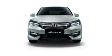 Sewa Mobil Honda Accord