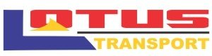 Lotus Transport Logo